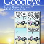 Cover of A Good Goodbye
