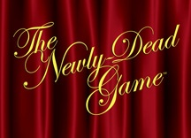 The Newly-Dead Game TM logo