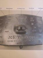 Joe Whiton cover