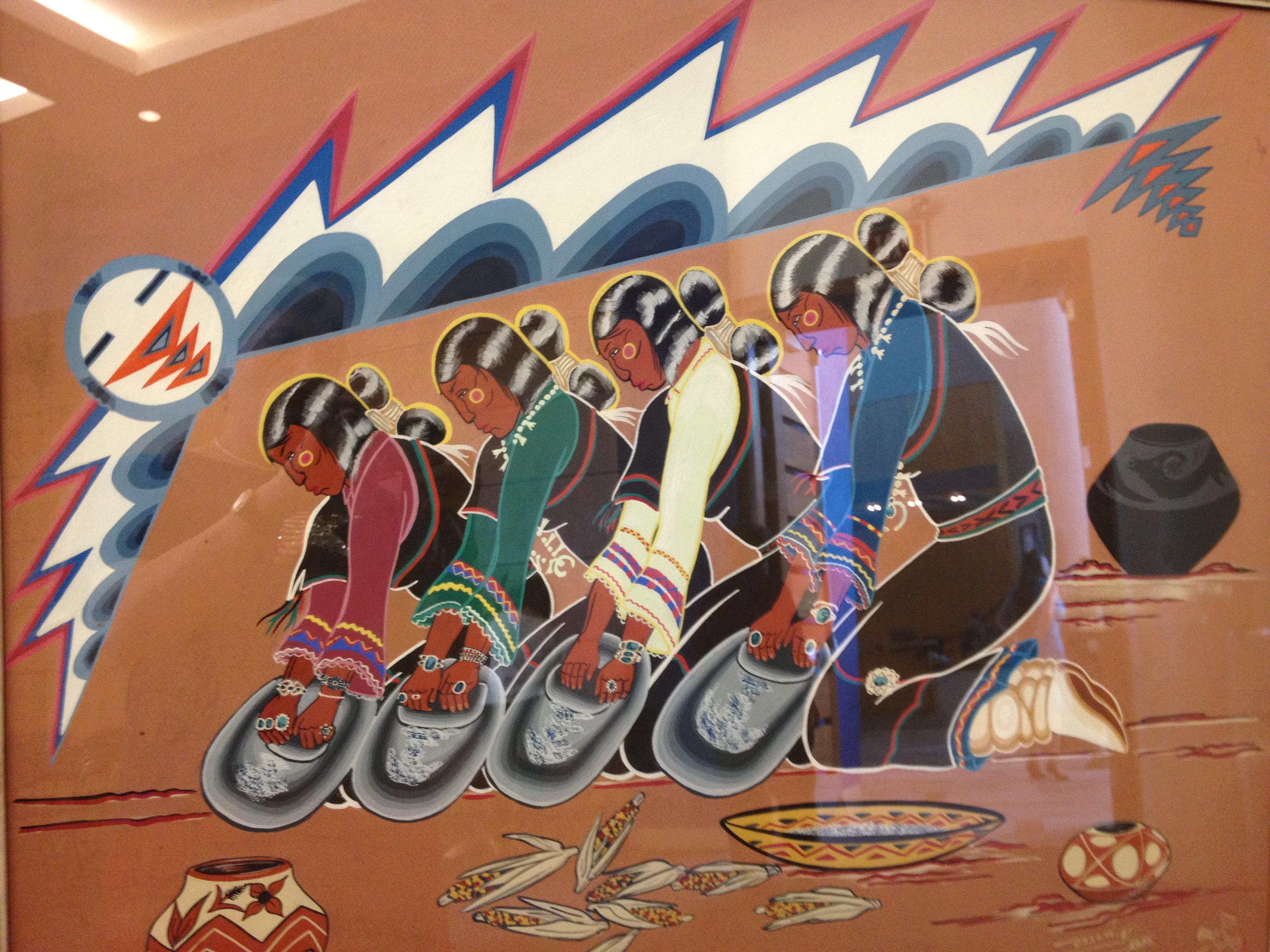 Img Native American Artwork Images