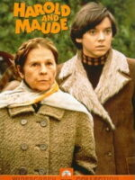 Harold and Maude DVD cover