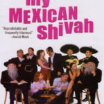 My Mexican Shivah cover