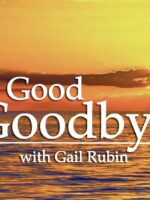 A Good Goodbye radio
