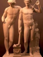 Hypnos and Thanatos