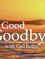A Good Goodbye Radio square
