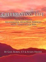 Celebrating Life eBook cover