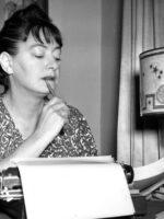 Dorothy Parker 1941