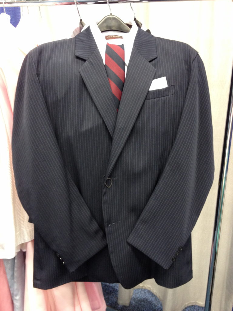 Clothing for the Deceased   A Good Goodbye ~ Funeral ...
