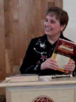 Gail Rubin thesaurus speech