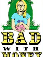 Bad With Money logo