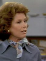 Mary Tyler Moore Chuckles Funeral 1