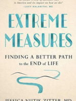 Extreme Measures cover