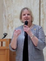 Rep. Deborah Armstrong
