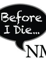 Before I Die NM logo