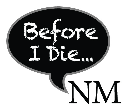 Before I Die NM logo