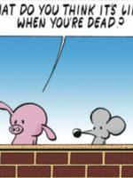 Pearls Sleep Dead