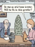 Bizarro Home Brewer Urn