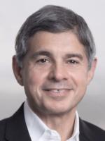 Ed Michael Reggie CEO of Funeralocity
