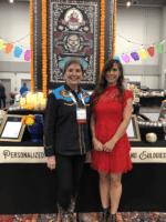 Gail Rubin and Petra Lina Orloff