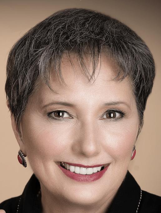 Gail Rubin, The Doyenne of Death