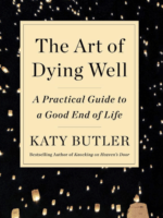 The Art of Dying Well book cover
