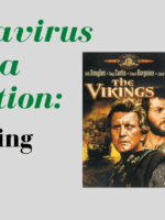 Viking Funerals Coronavirus Cinema