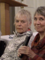 Bethany Paix, Judith Fein, Annie Mattingley, Andrea Campbell